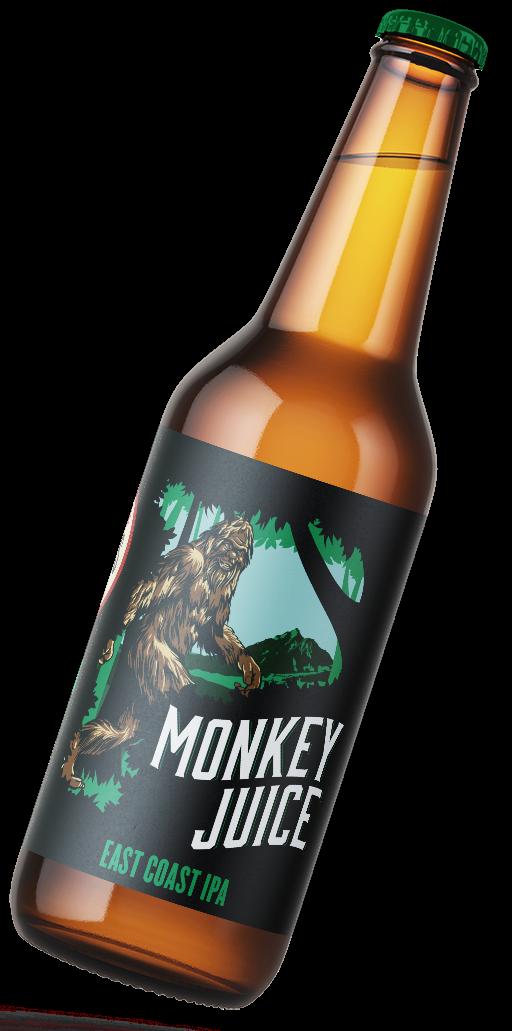 Monkey Juice