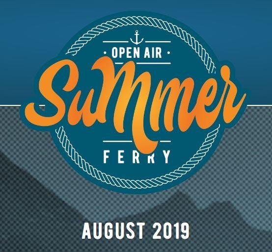 Summer Ferry  2019