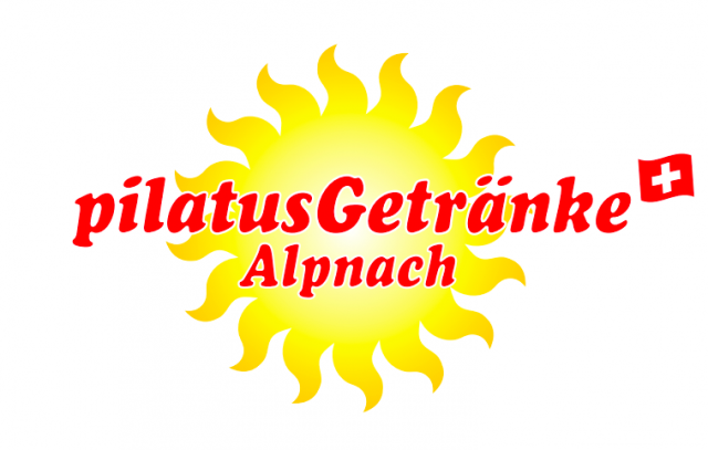 Pilatus Getränke Alpnach